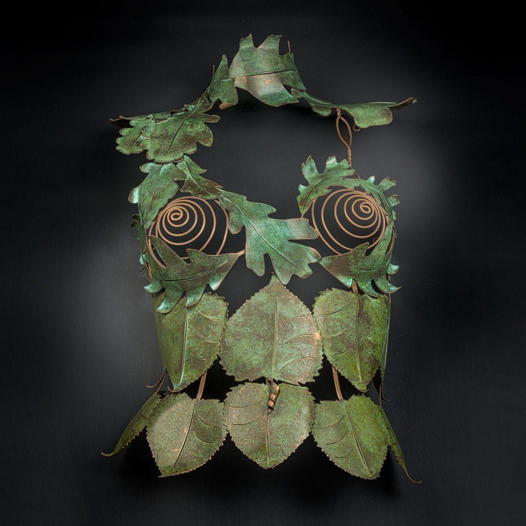 Leaf Torso