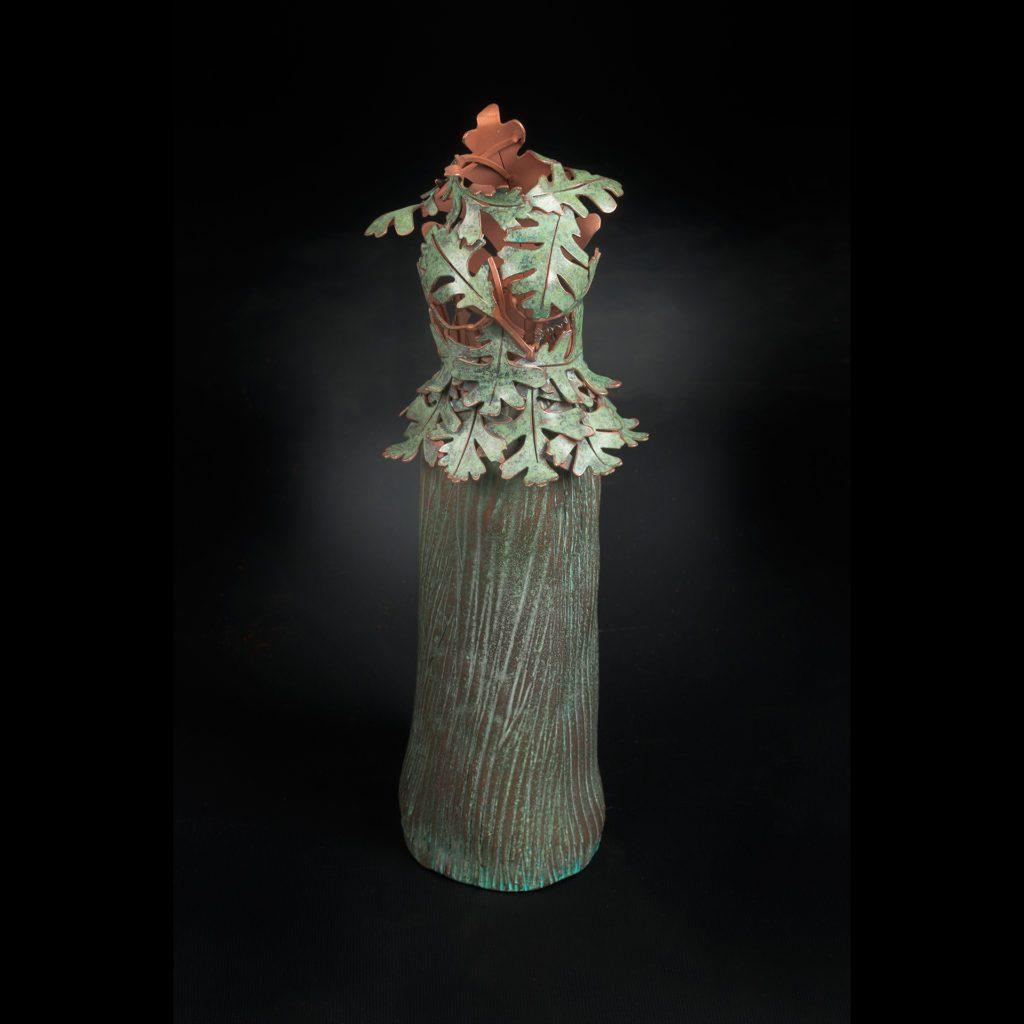 Miniature w:clay skirt-16-6-ZAPP